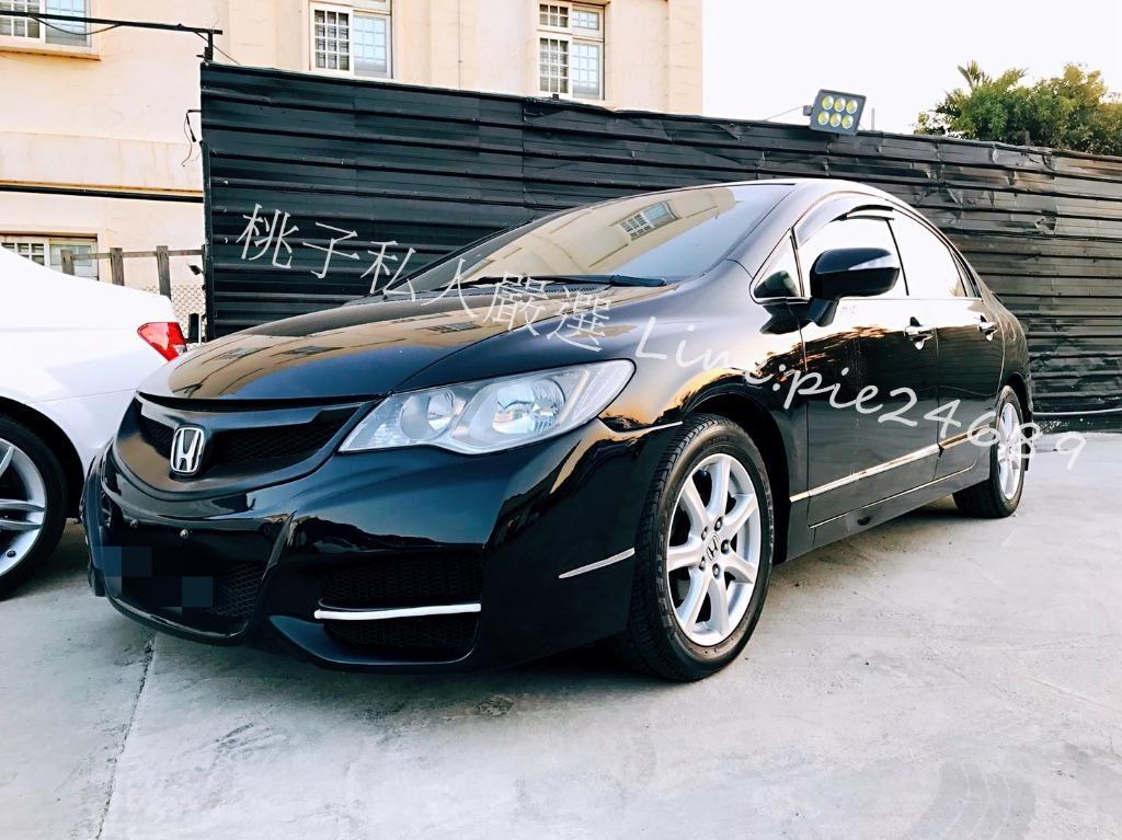 2010年 K12 1.8 黑 / 這台黑的也太美了😍
