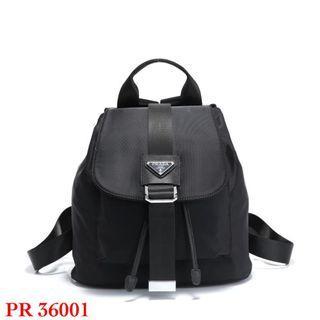 Nylon backpack high quality