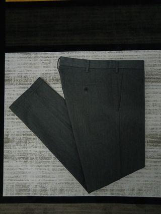 UNIQLO SMART CASUAL ANKLE LENGTH PANTS SELUAR