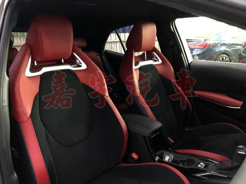 2018年 豐田  Auris 2.0