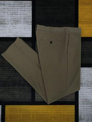 UNIQLO KANDO DRY ULTRA LIGHTWEIGHT SMART CASUAL PANTS SELUAR