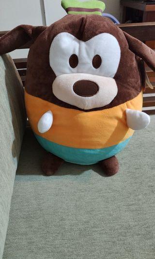 日本迪士尼ufufy大隻娃娃40公分