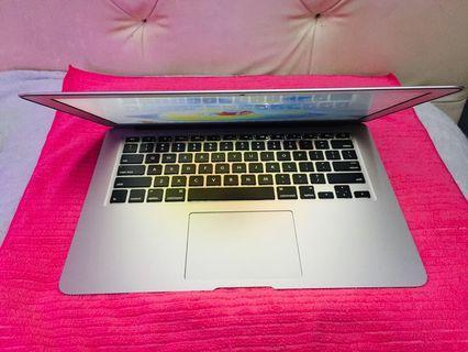 2012 MacBook Air 13inch