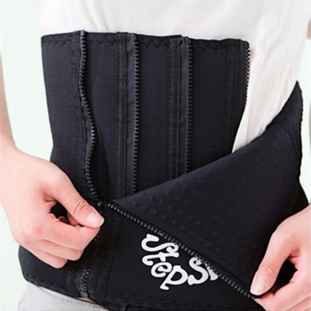 Japan Slimming 4 Steps Belt Brand New