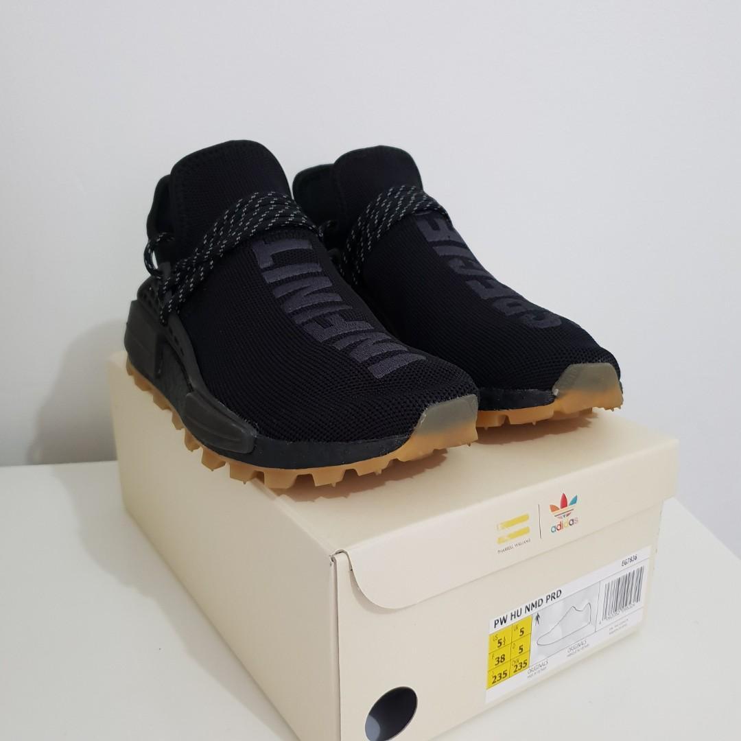 Adidas - Pharrell Williams Hu NMD