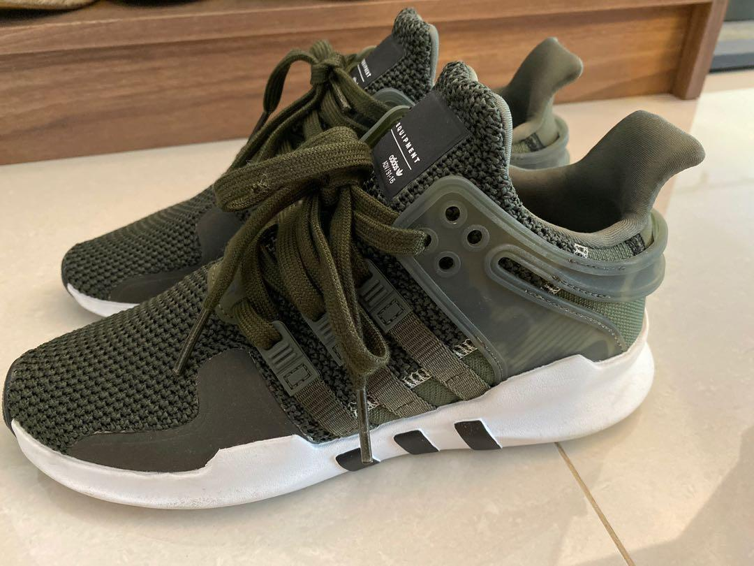Adidas EQT Support ADV shoes, Women's