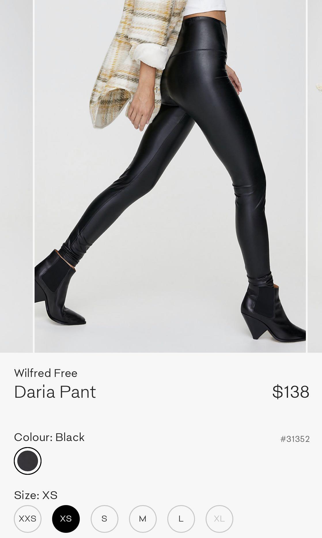 Aritzia Daria Leggings