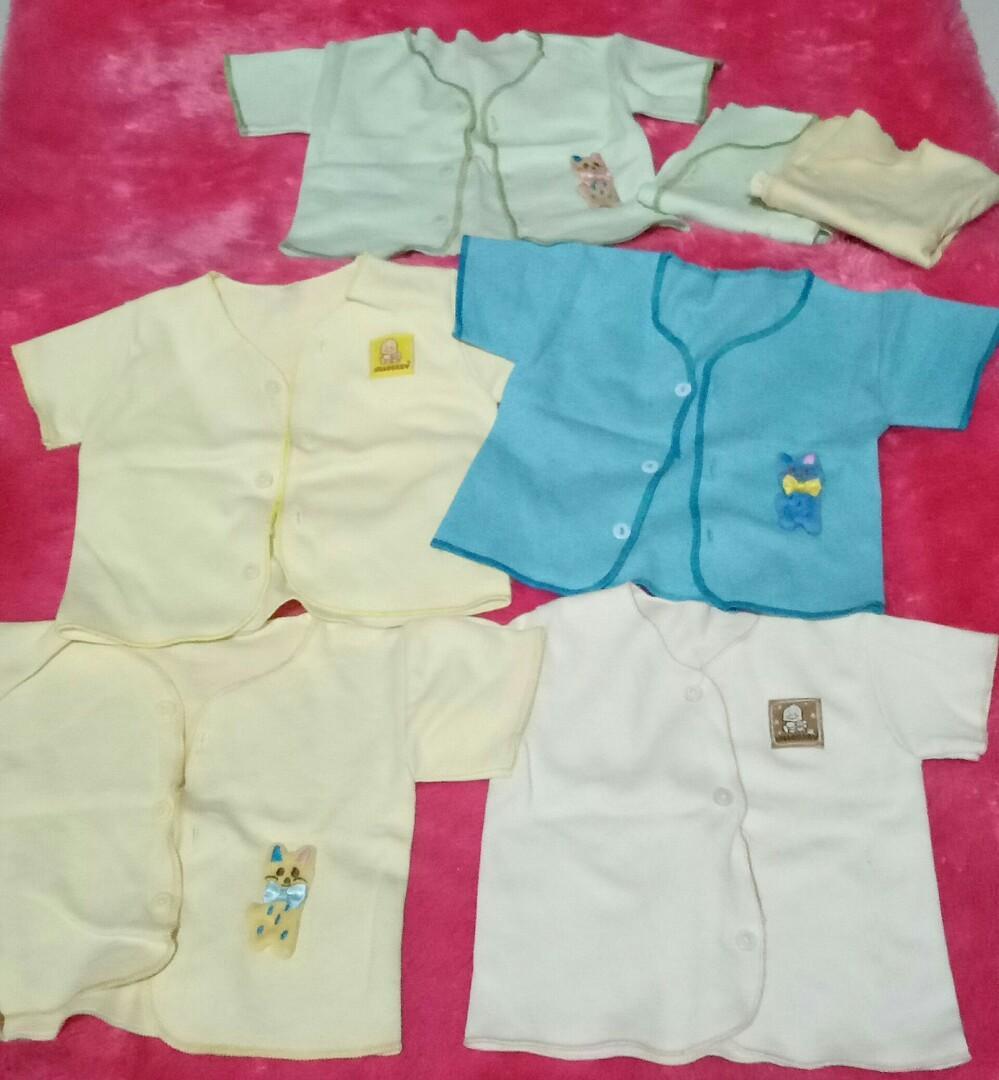 Baju Newborn