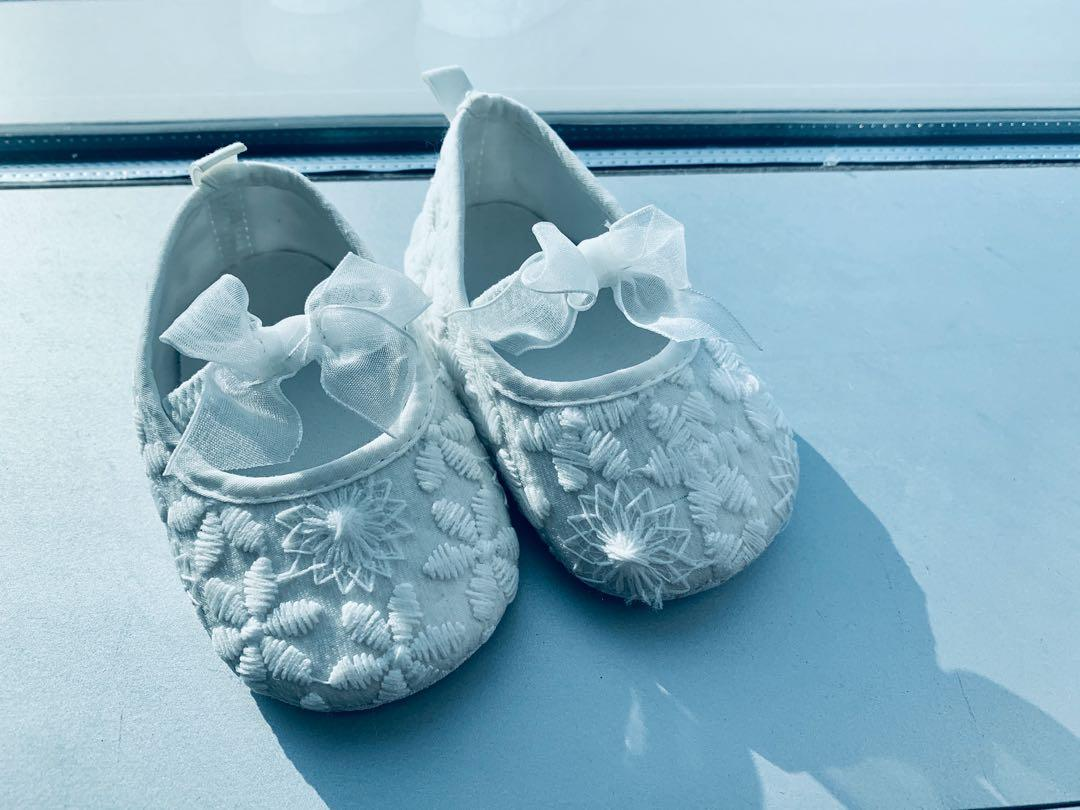 BB鞋 花女鞋 party shoes girl shoes