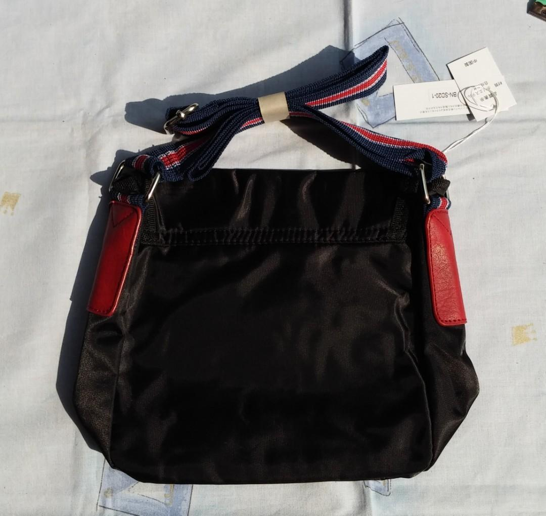 Benetton Shoulder Bag