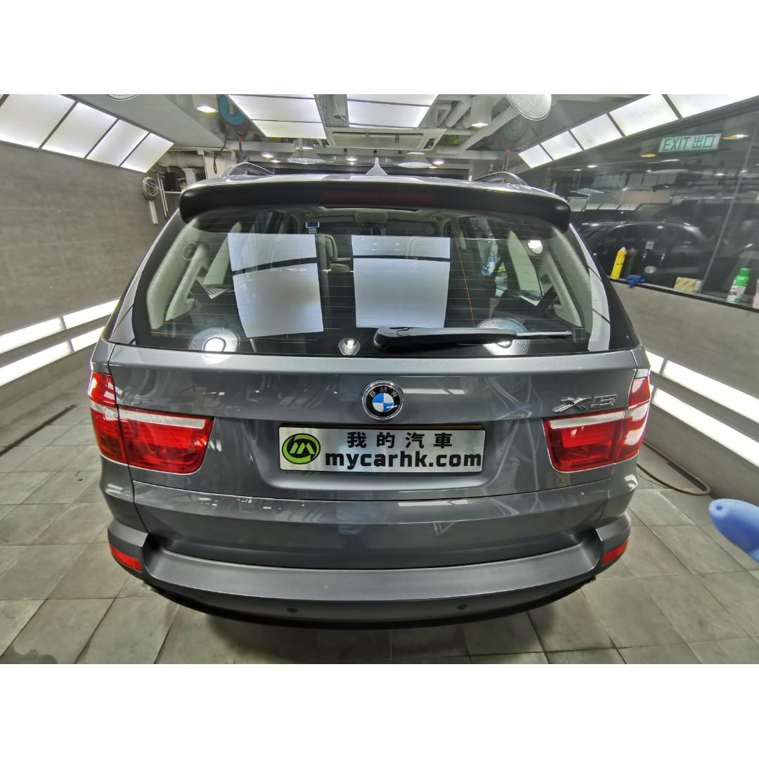 BMW X6 xDrive35i 2010