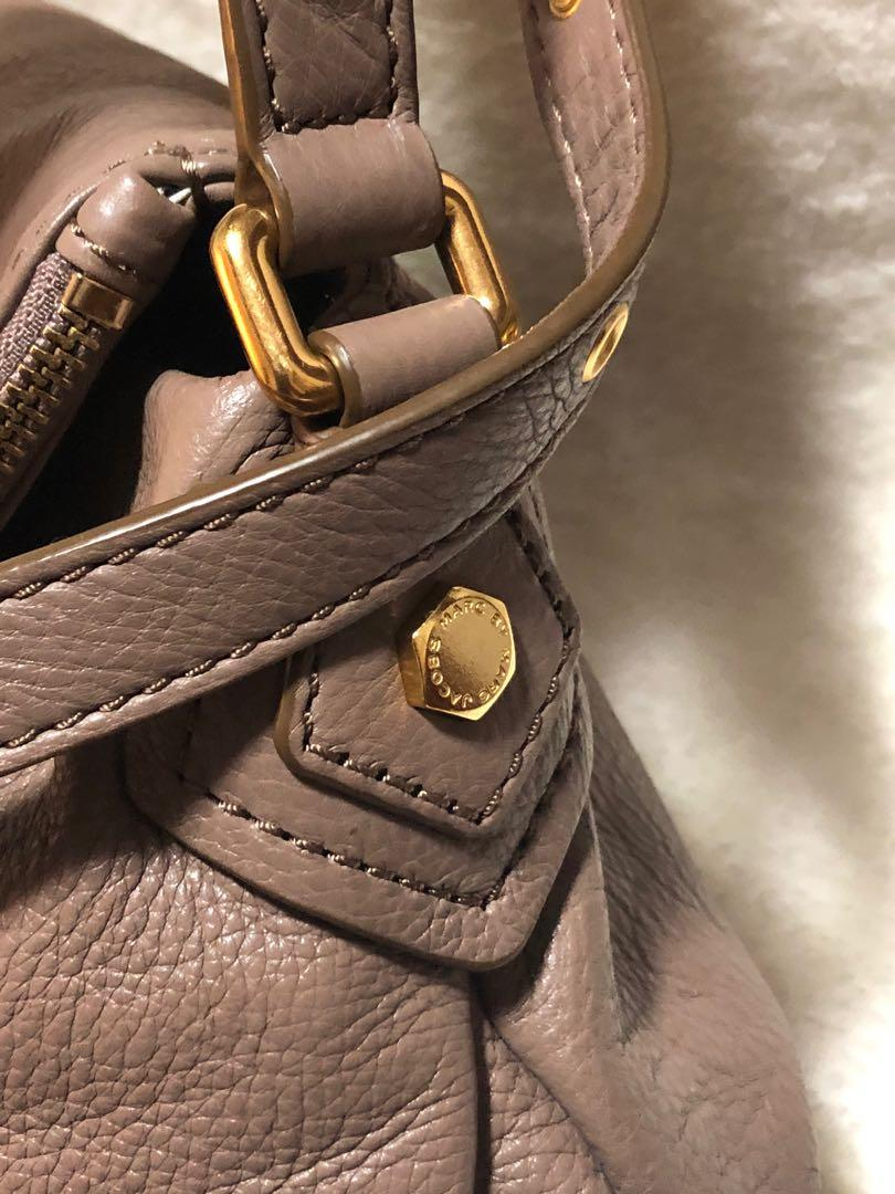 BRAND NEW! Authentic MARC BY MARC JACOBS Natasha leather crossbody