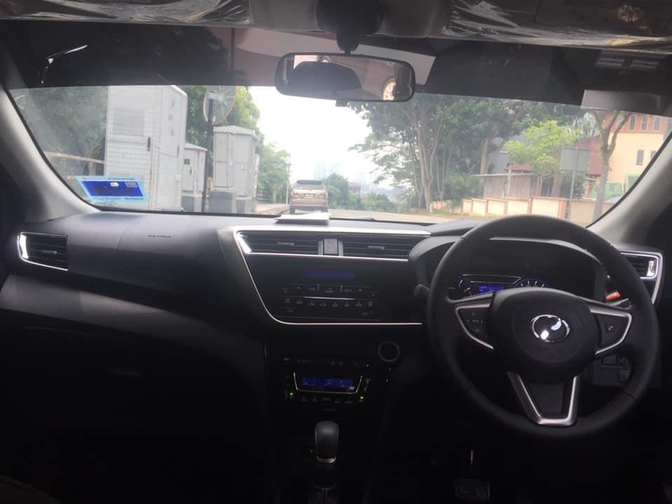 Brand New Perodua Myvi 1.5 H (A) Kereta Sewa Murah Selangor KL
