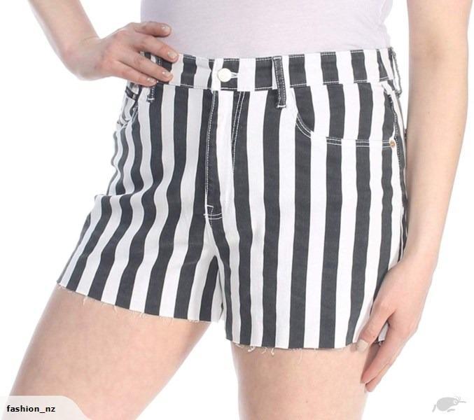 Calvin Klein Womens Shorts