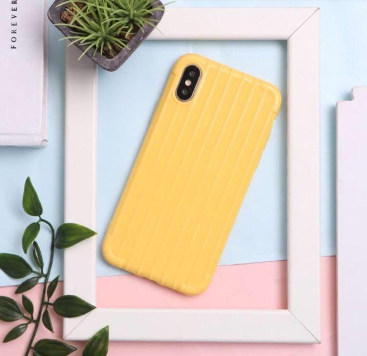 Case silicon Iphone,oppo,vivo pastel