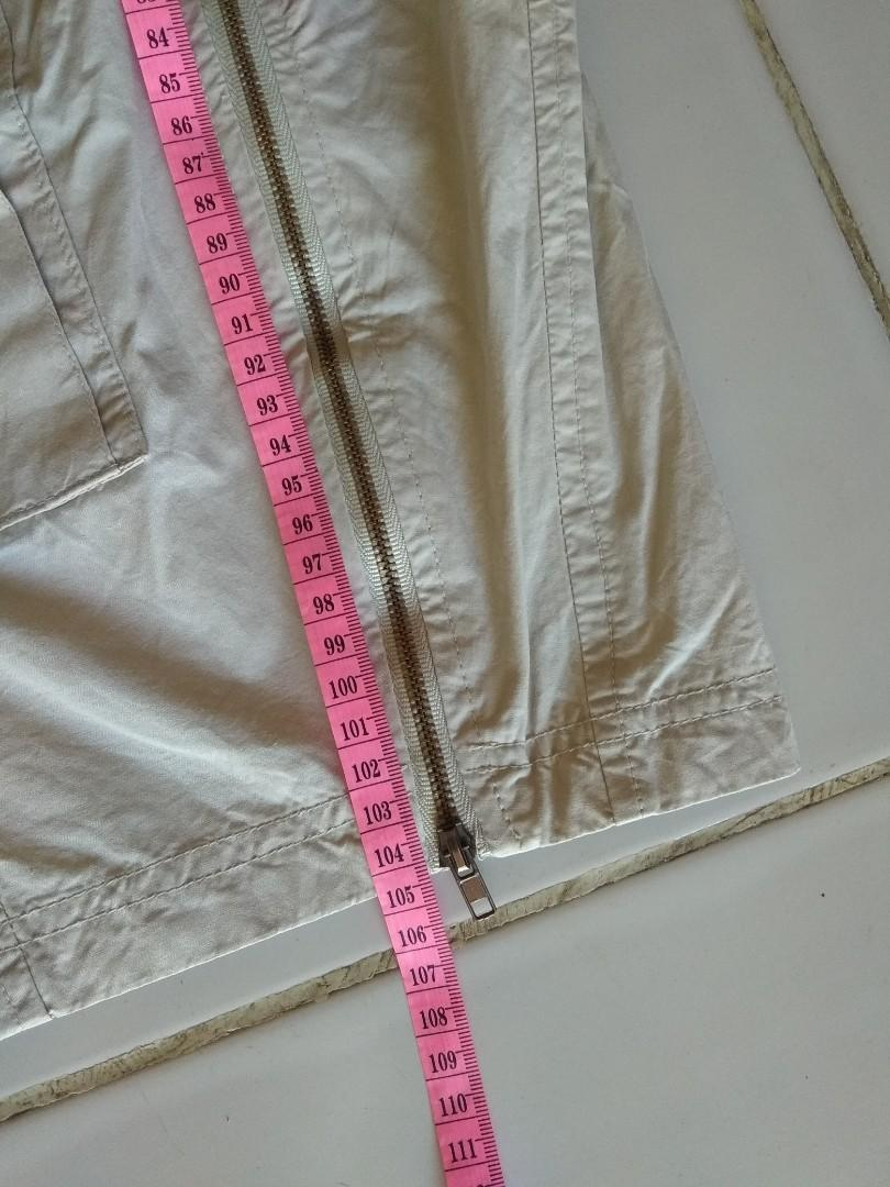 Celana cargo vintage