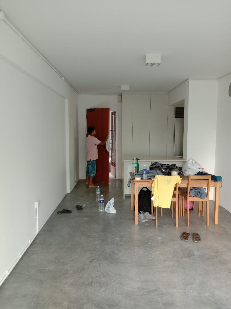 Cheap painting service sg