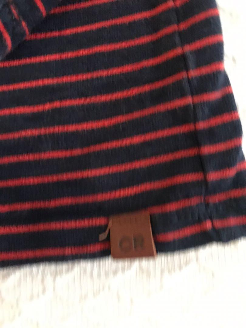 Country road jumper size 8