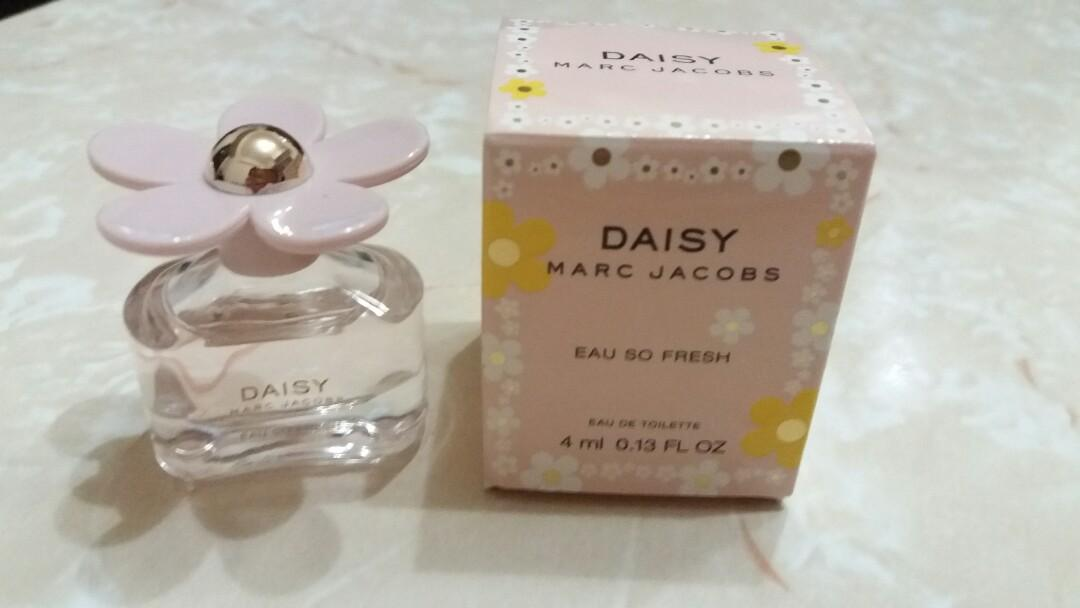 Daisy Marc Jacobs 香水