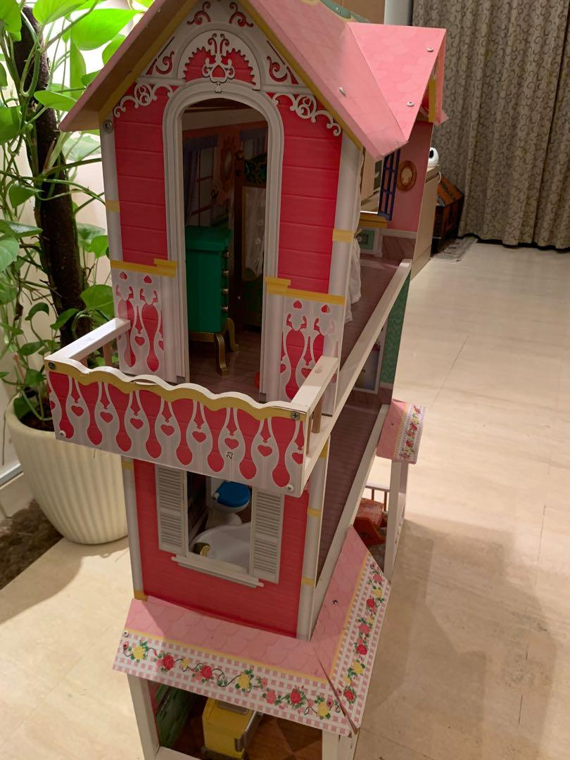 Doll House kidkraft