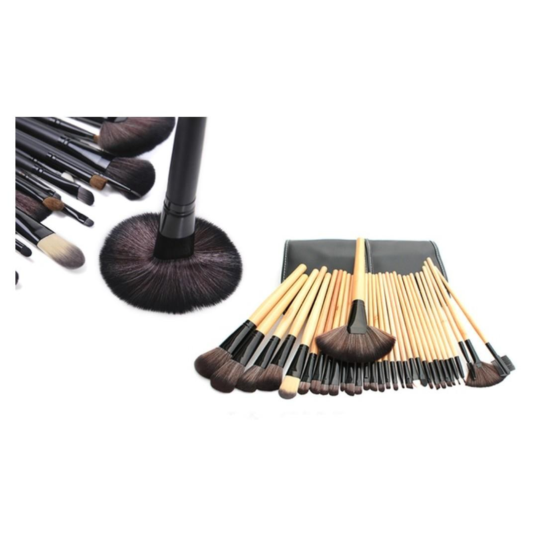 24pcs Professional Make Up Brush Brand New