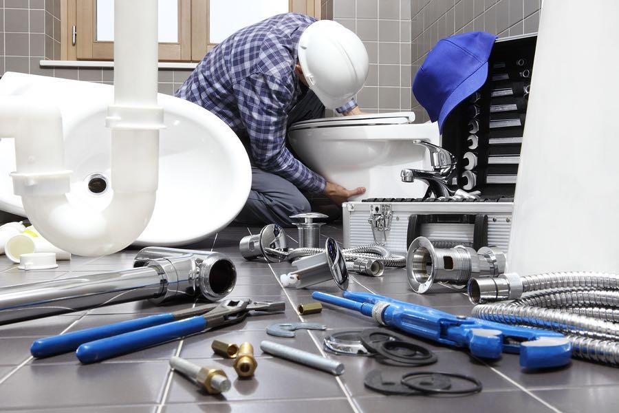 Electrical & Plumber 011-27057619