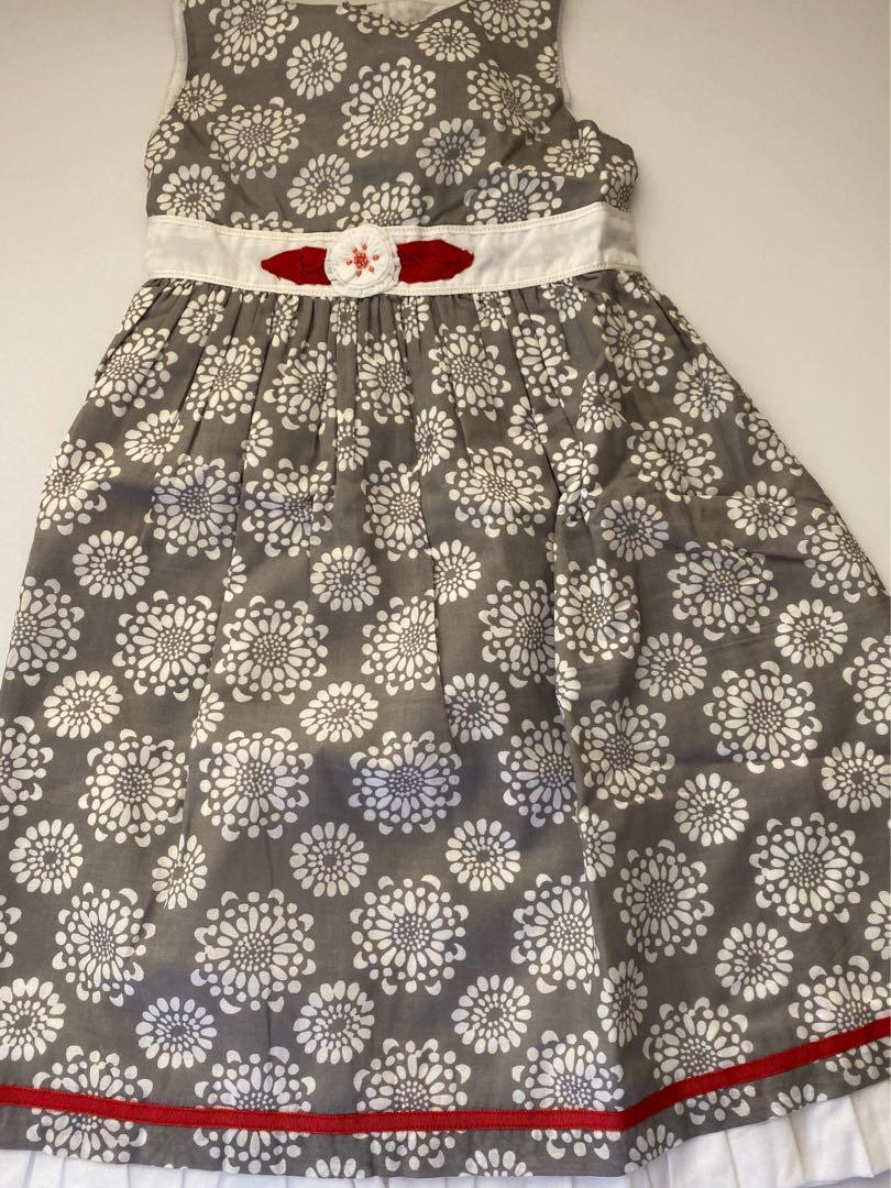 Eternal Creation Fair Trade Ethically Made Summer Dress  Girls