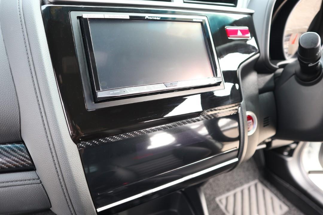 Honda Jazz 1.5 RS Hatchback (A)