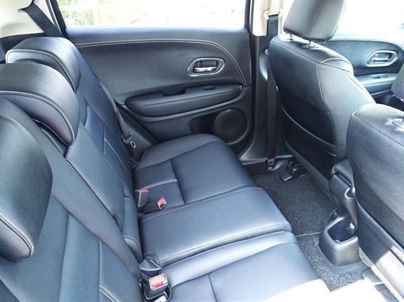 Honda Vezel 1.5A for Rent!
