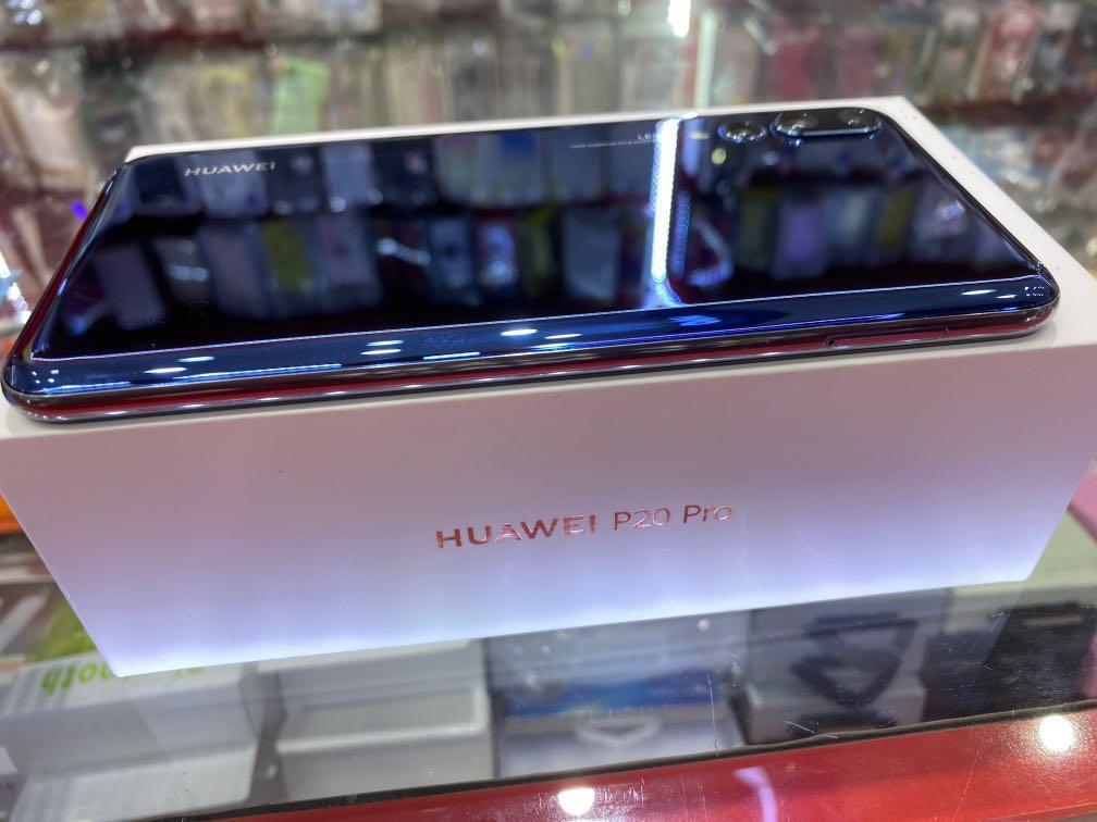 Huawei P20 Pro ( 128gb)
