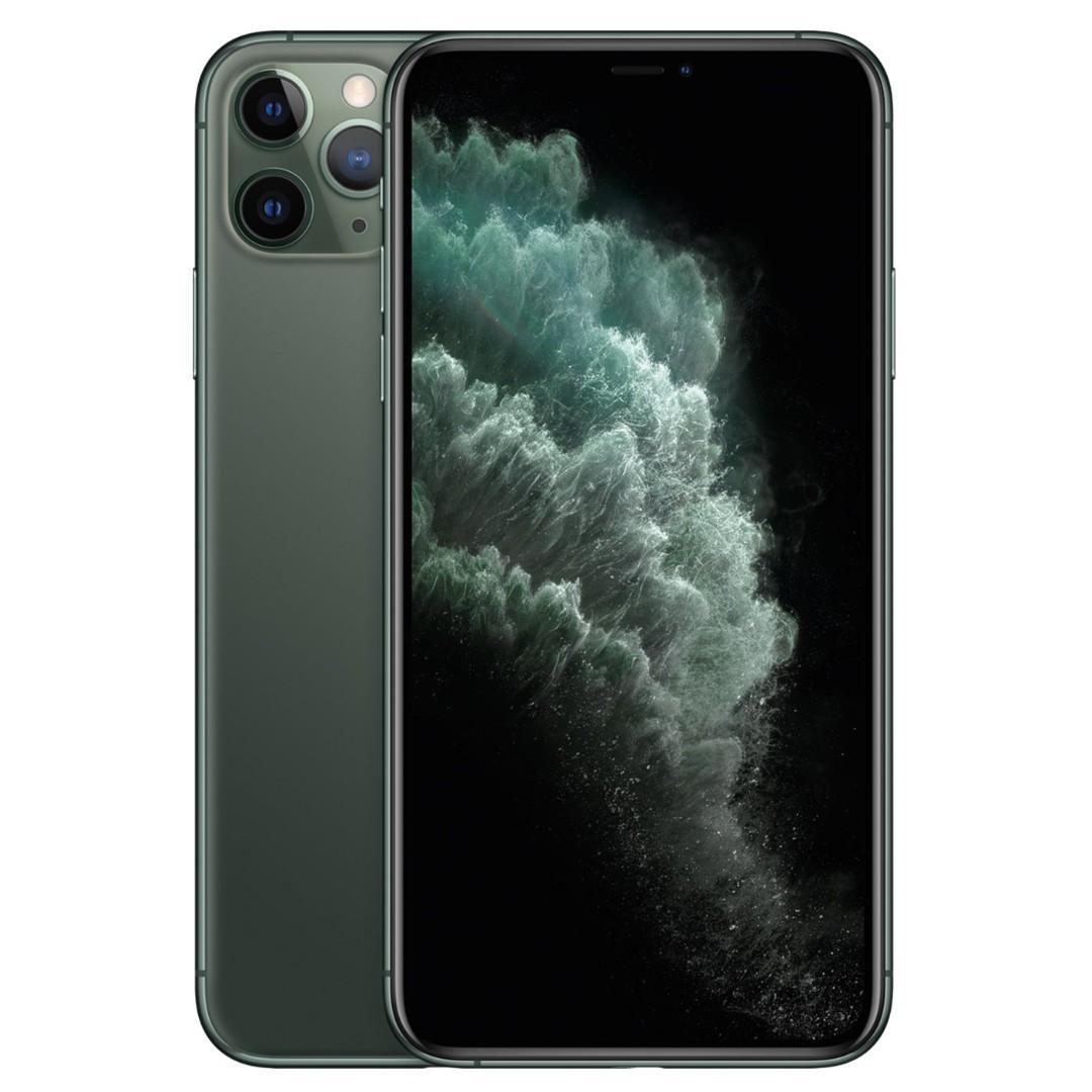 iPhone 11 Pro Max 256GB BNIB