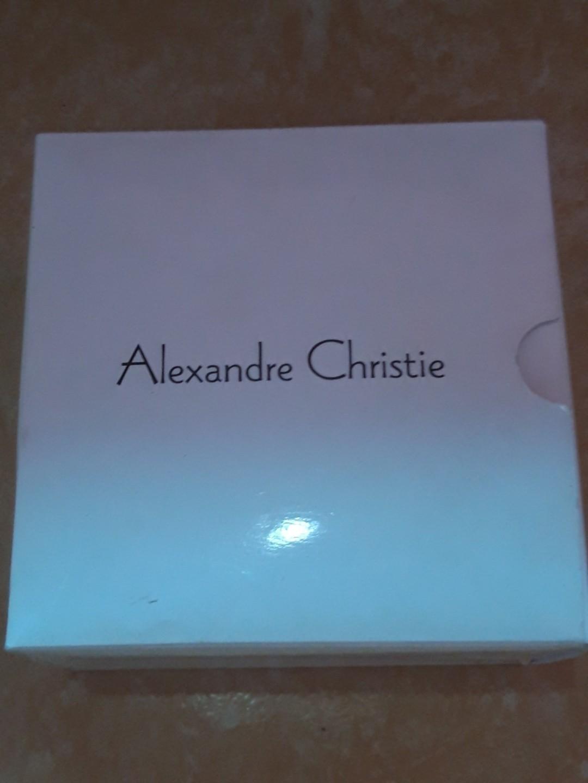 Jam Alexander Christie