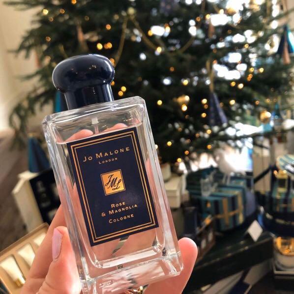 聖誕限定Jo Malone 香水