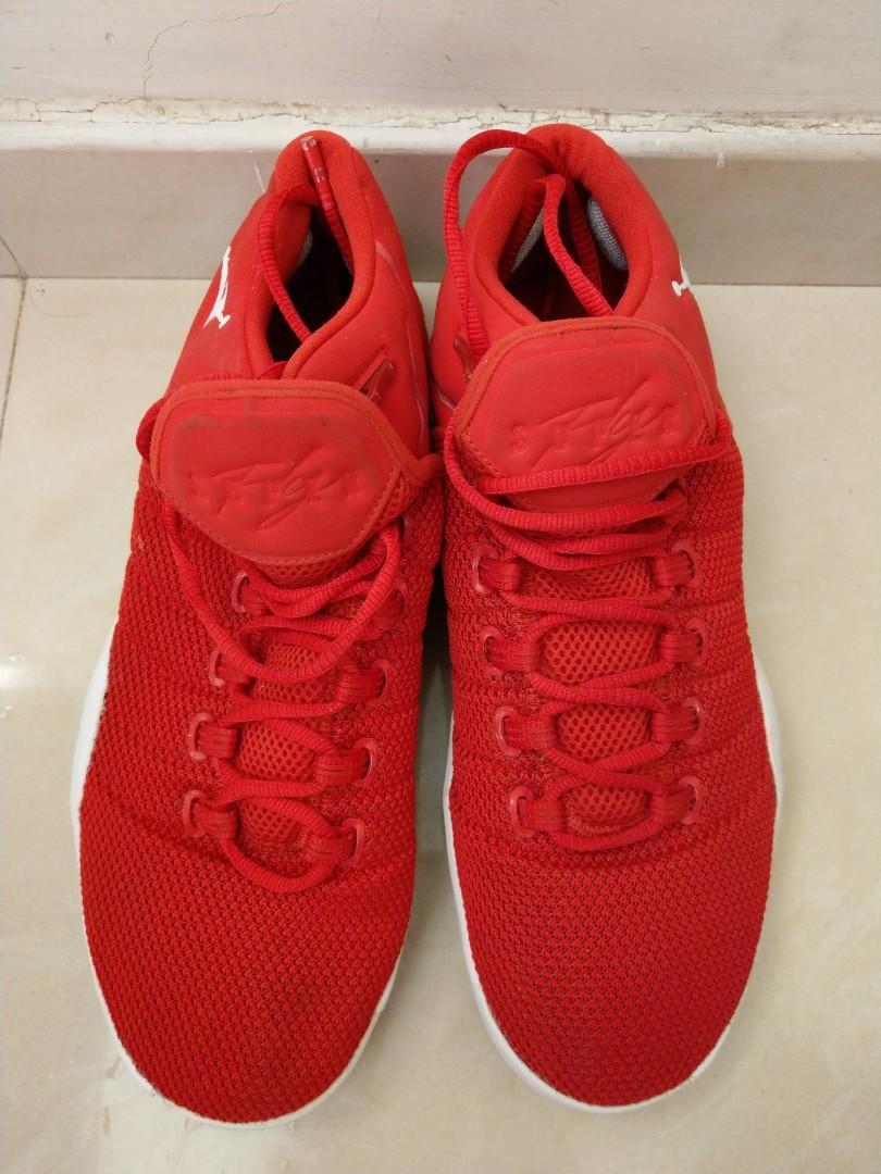 jordan 男裝 籃球鞋