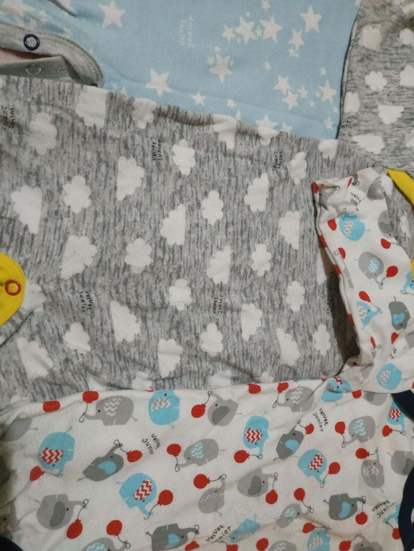 Jumsuit baby / jumsuit bayi / baju tidur bayi / baju bayi