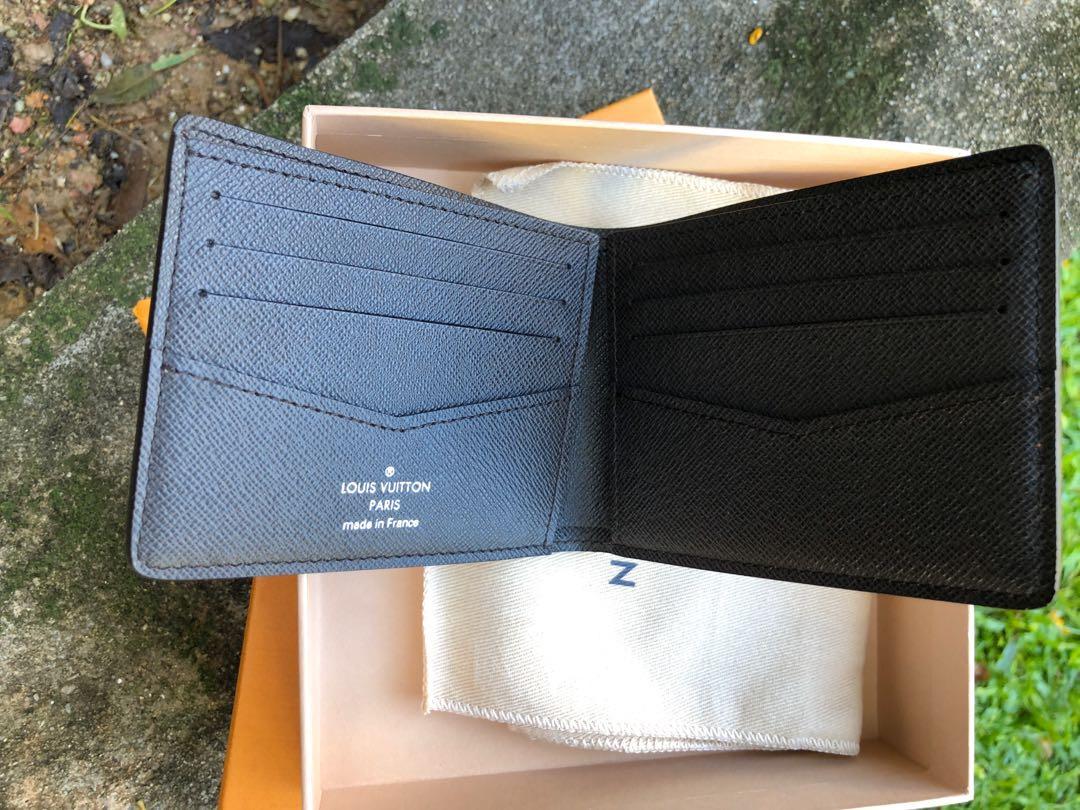 LV Louis Vuitton Wallet