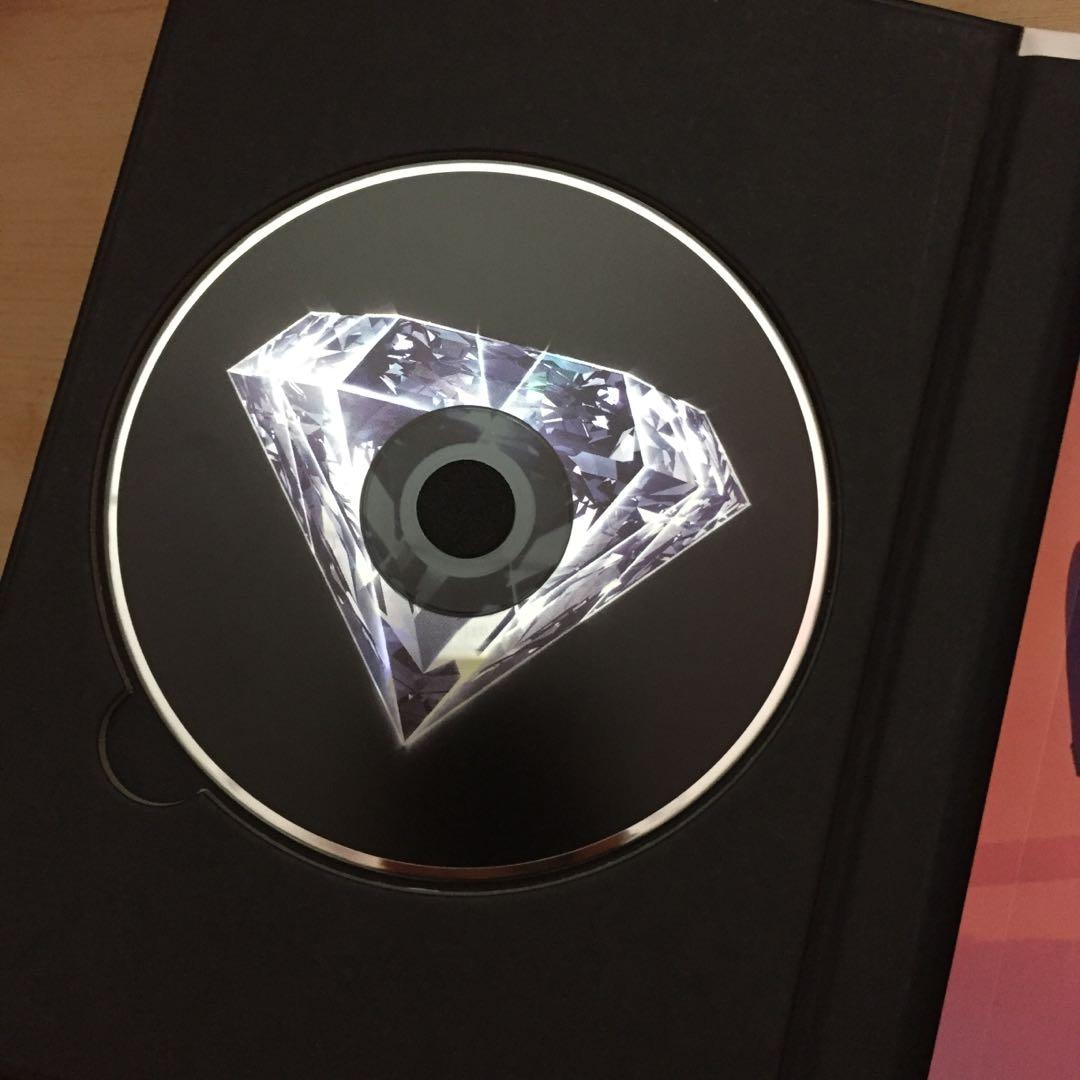 [OFFICAL] EXO Love Shot The 5th Repackage album ( Love Version )