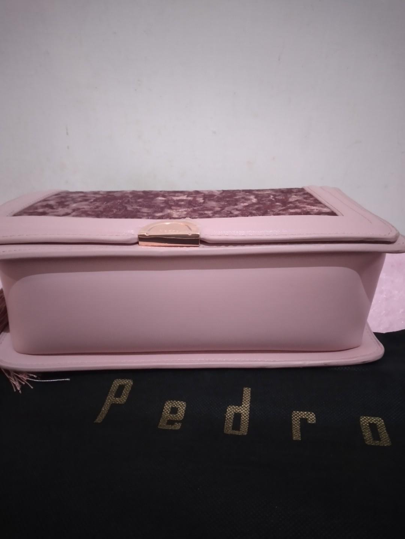 Pedro bag tassel