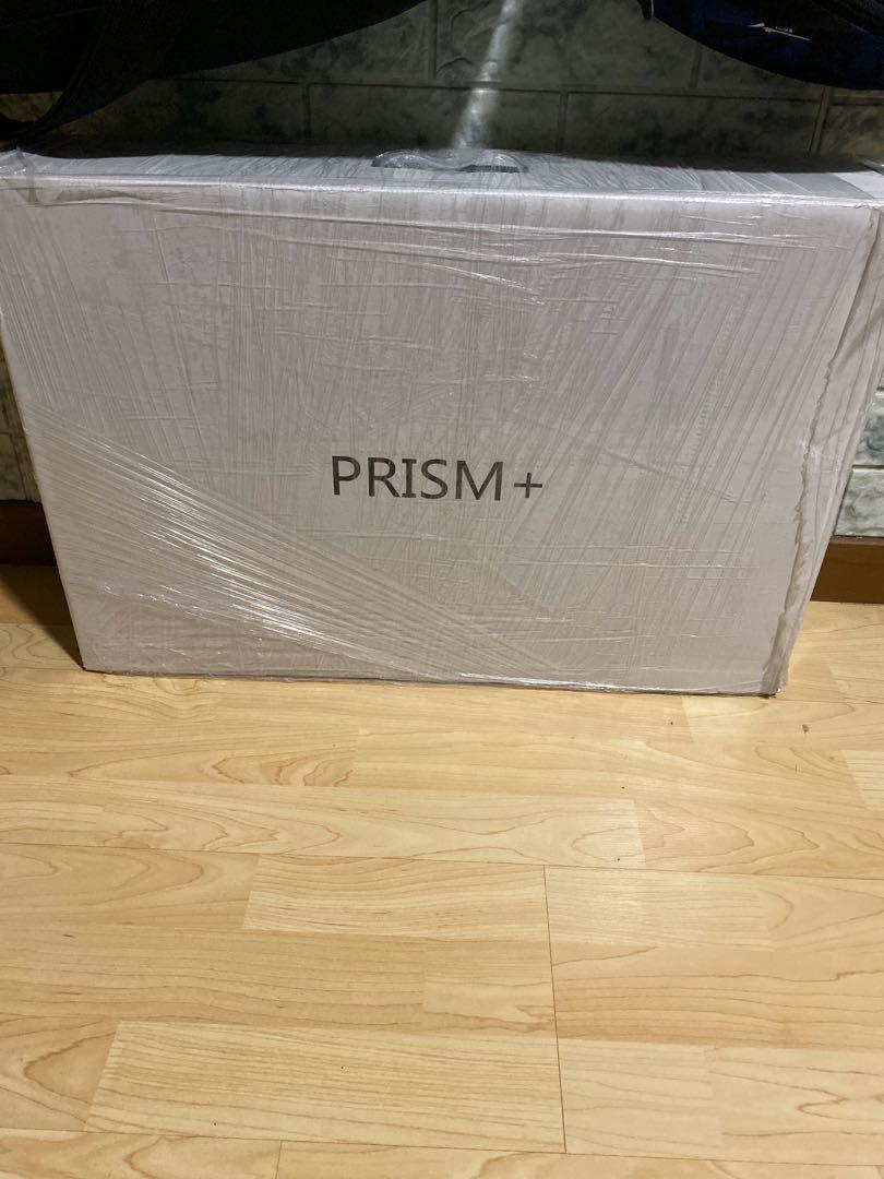 Prism+ X240 Curved Monitor