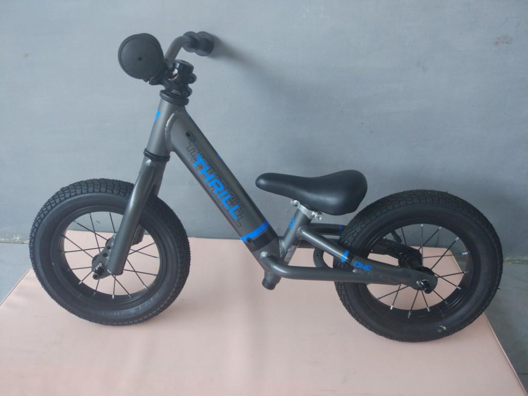 Push bike / balance bike Thrill orignal