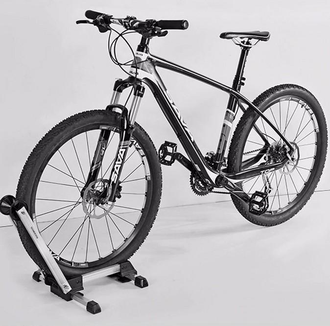 RockBros Bicycle parking Rack Floor rack #11REGRETS