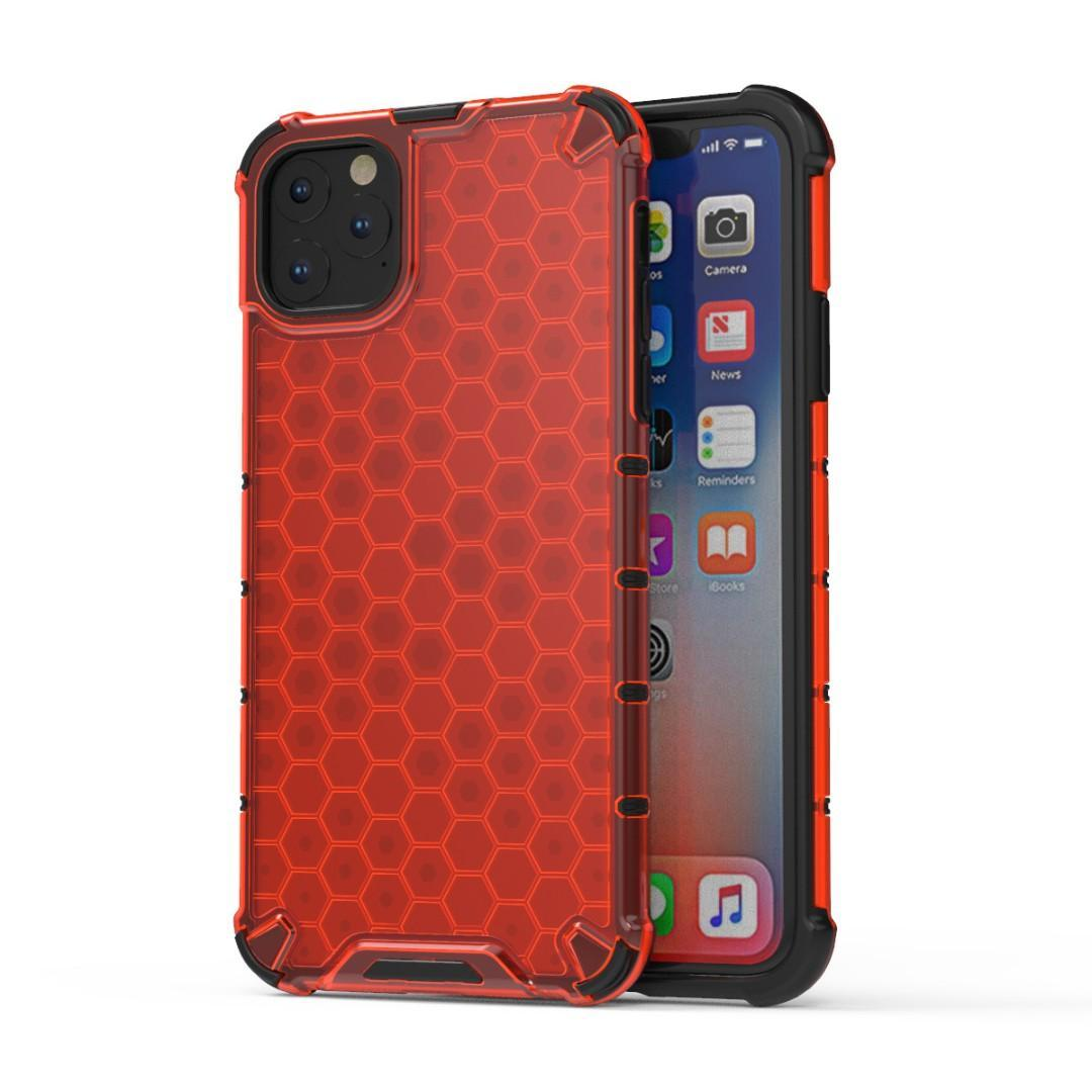 Rugged Air Armour Phone Case Casing iPhone 11 Pro Max