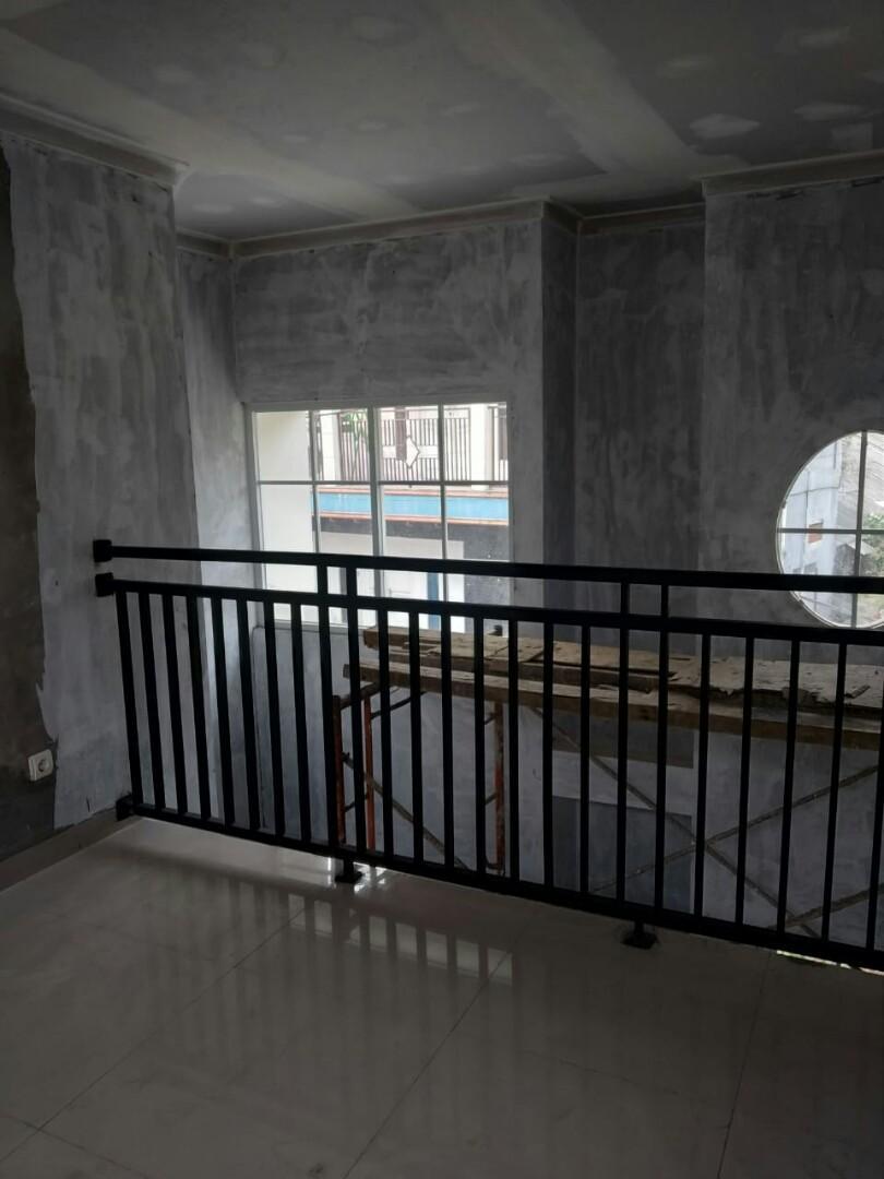 Rumah 2 Lantai di Curug Kalimalang Jakarta Timur