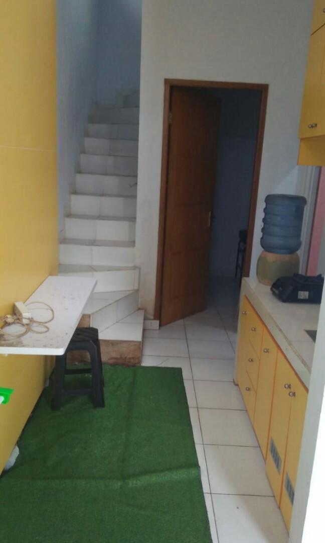 Rumah Baru cantik dan murah di dalam Cluster lokasi di CIRACAS JAKARTA TIMUR