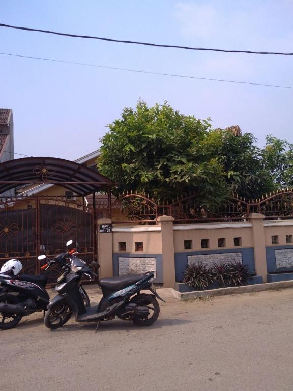 Rumah SHM