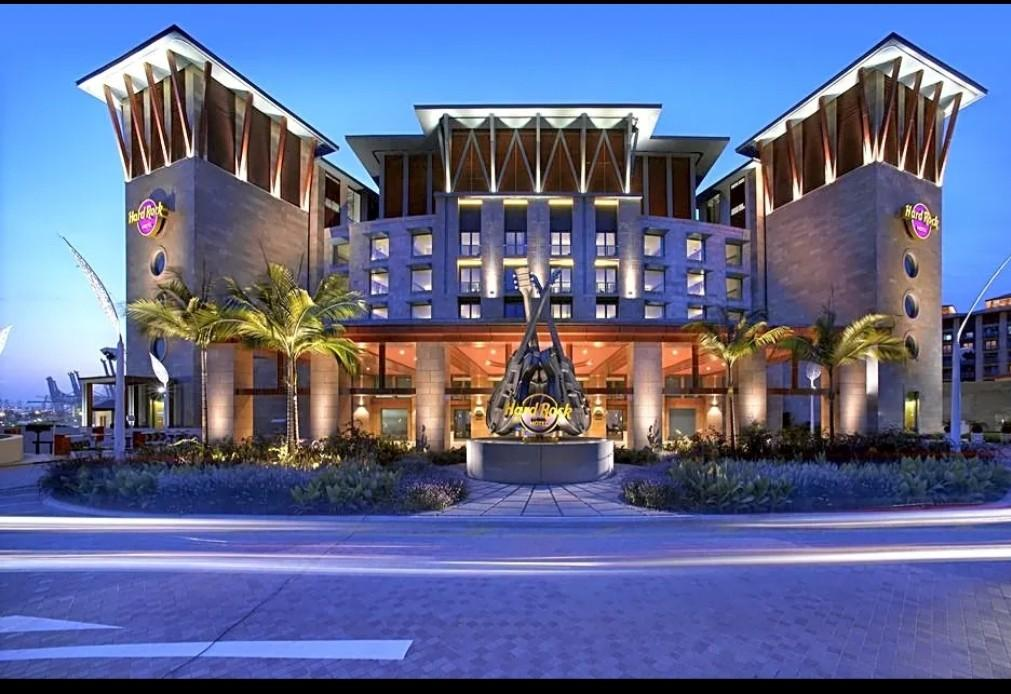 Nov, dec,Jan Rws Hardrock hotel pool view,festive family king and hotel michael