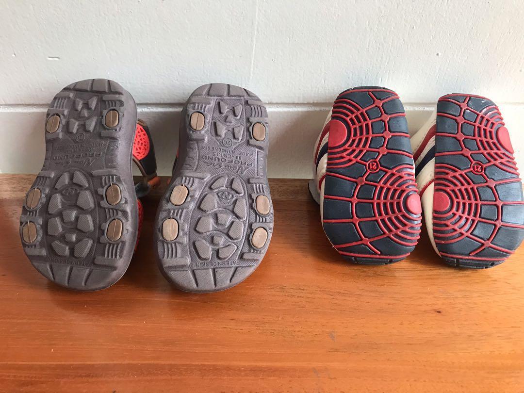 Sepatu Sendal Prewalker