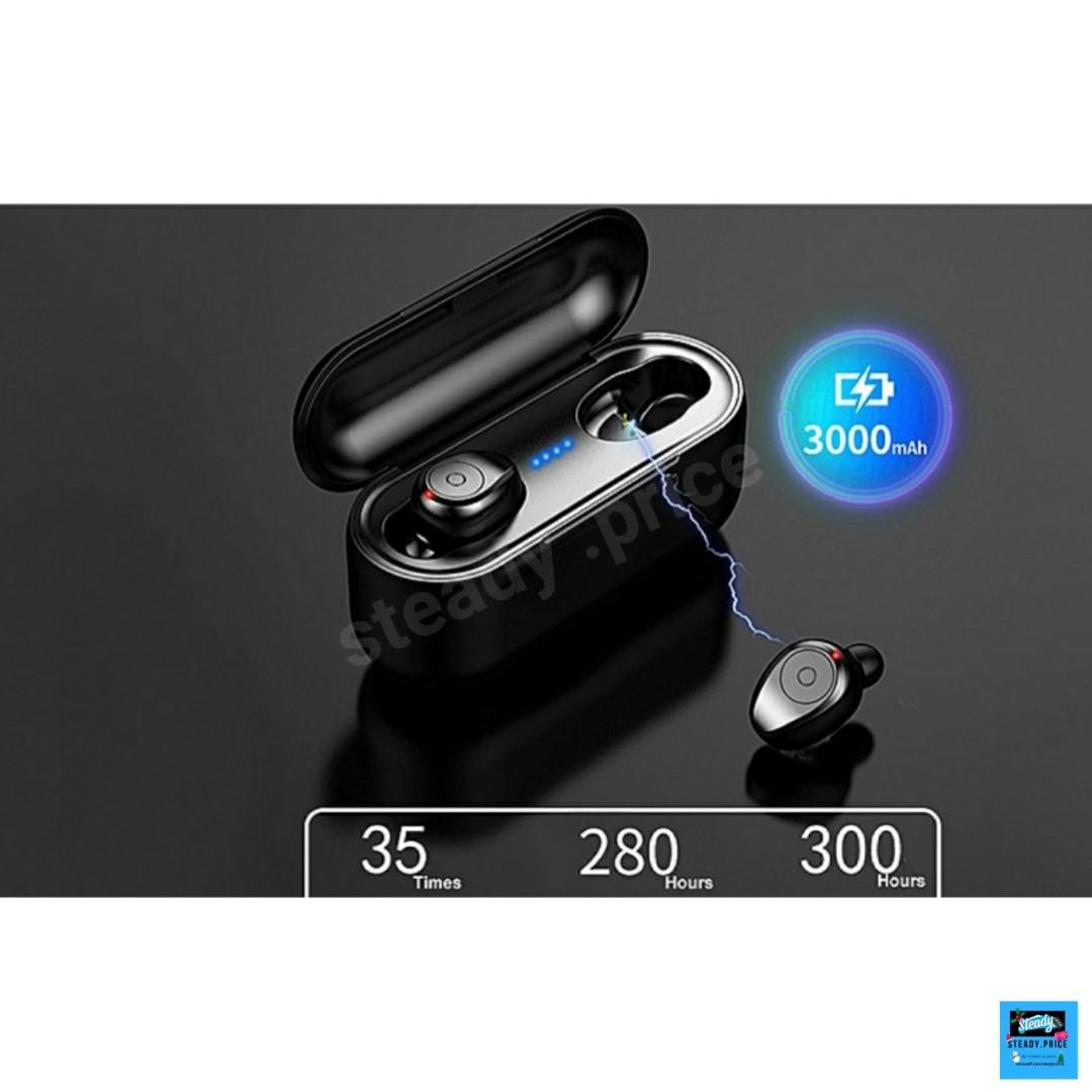 wireless bluetooth  earpiece