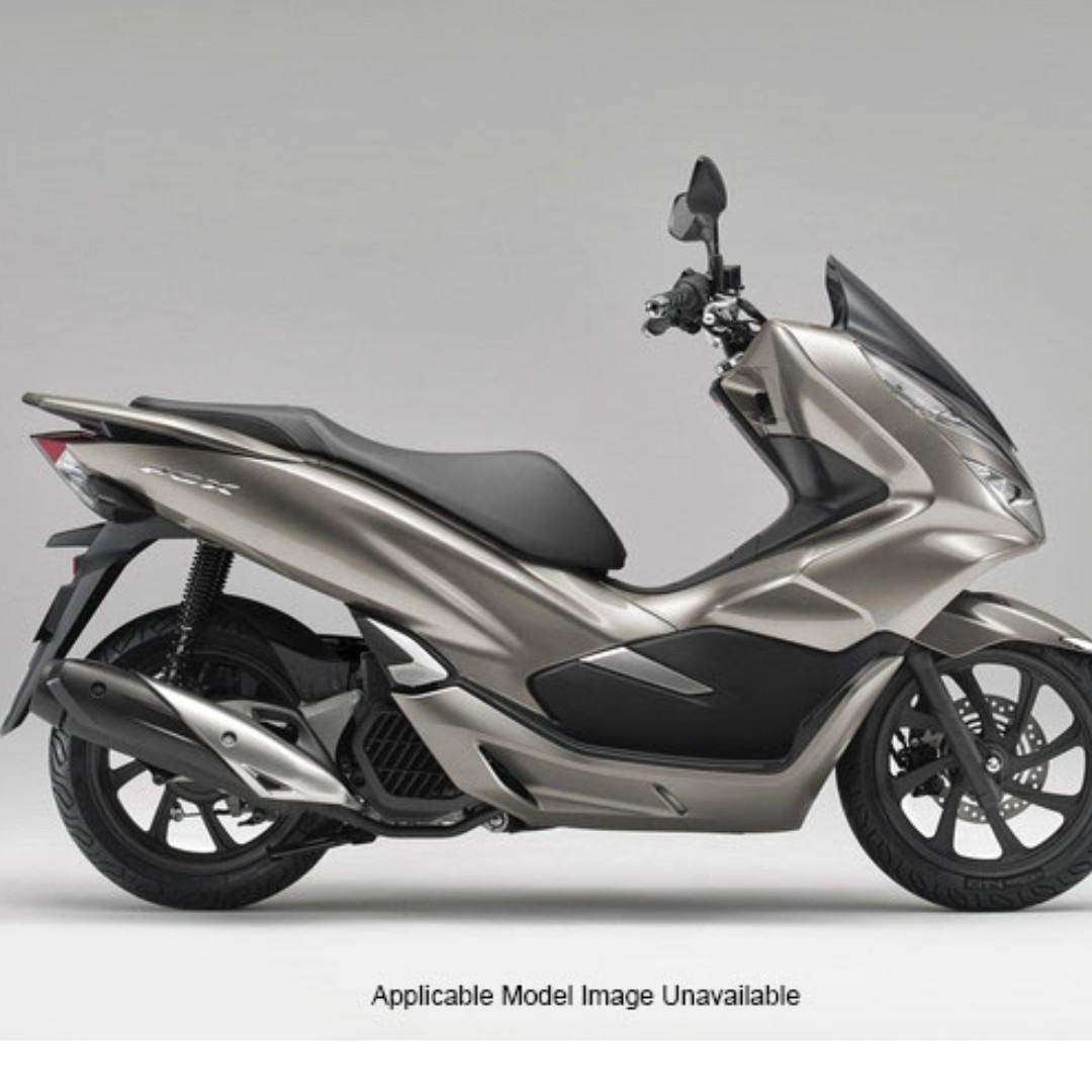 Yamaha Honda PROMOTION FOR FOOD DELIVERY RIDERS, Rent from us, with deposit of $140. $20 Per day, consecutive rental usage for 18 months, bike will be fully transferred to you. PLS CALL 67468582