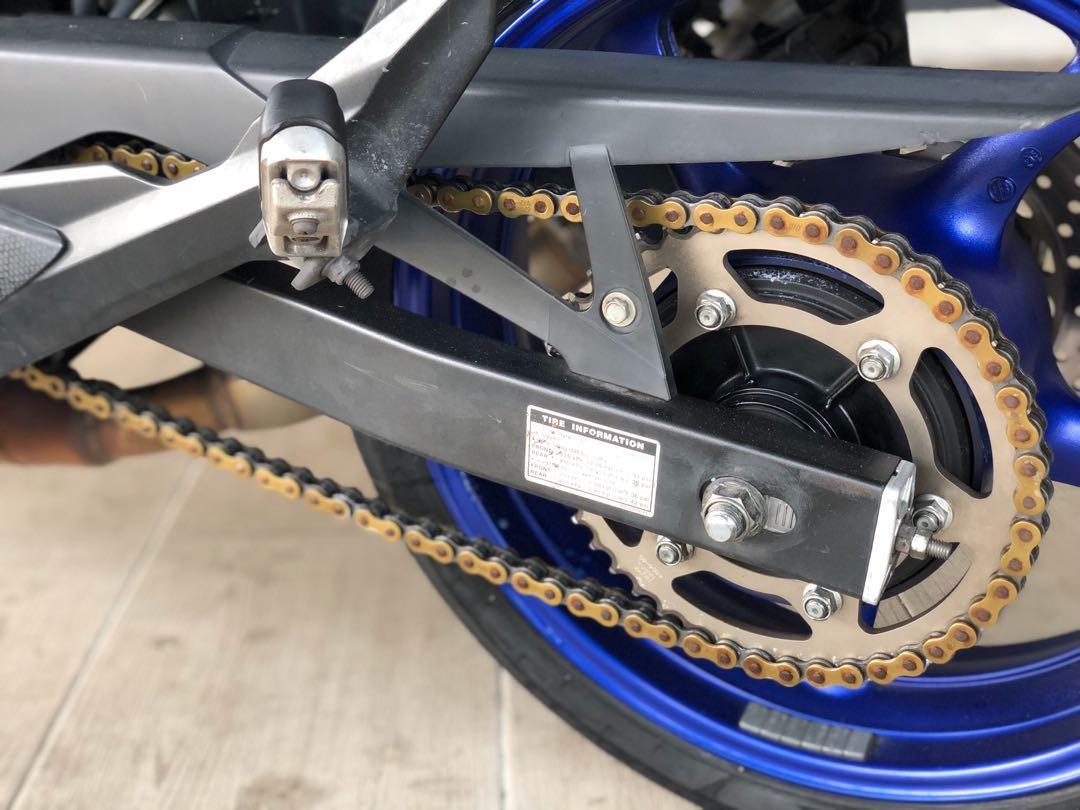 Yamaha XJ6N - Best Buy n Ride Package!